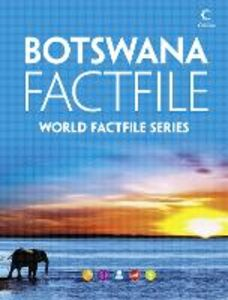 Foto Cover di Botswana Factfile: An encyclopaedia of everything you need to know about Botswana, for teachers, students and travellers, Ebook inglese di Collins, edito da HarperCollins Publishers