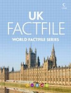 Foto Cover di United Kingdom Factfile: An encyclopaedia of everything you need to know about the United Kingdom, for teachers, students and travellers, Ebook inglese di Collins, edito da HarperCollins Publishers