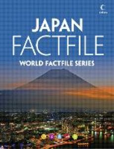 Foto Cover di Japan Factfile: An encyclopaedia of everything you need to know about Japan, for teachers, students and travellers, Ebook inglese di Collins, edito da HarperCollins Publishers