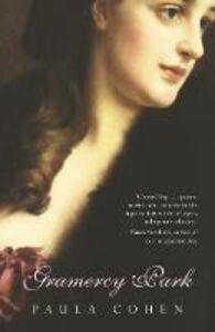 Foto Cover di Gramercy Park, Ebook inglese di Paula Cohen, edito da HarperCollins Publishers