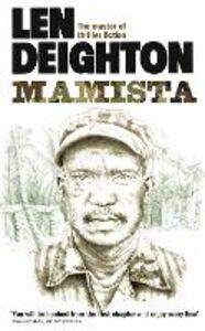 Ebook in inglese MAMista Deighton, Len