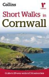 Ramblers Short Walks in Cornwall