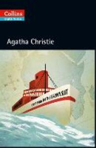 The Man in the Brown Suit: B2 - Agatha Christie - cover
