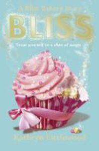 Foto Cover di Bliss, Ebook inglese di Kathryn Littlewood, edito da HarperCollins Publishers
