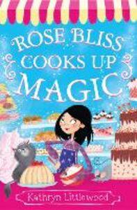 Foto Cover di Bake Off Magic, Ebook inglese di Kathryn Littlewood, edito da HarperCollins Publishers