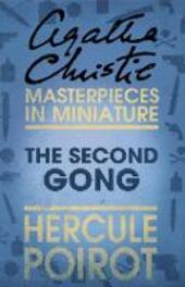 Second Gong: A Hercule Poirot Short Story