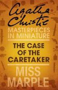 Foto Cover di Case of the Caretaker: A Miss Marple Short Story, Ebook inglese di Agatha Christie, edito da HarperCollins Publishers