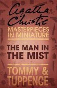 Foto Cover di Man in the Mist: An Agatha Christie Short Story, Ebook inglese di Agatha Christie, edito da HarperCollins Publishers