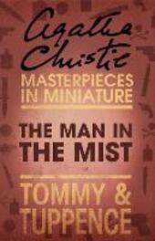 Man in the Mist: An Agatha Christie Short Story