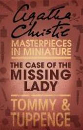 Case of the Missing Lady: An Agatha Christie Short Story