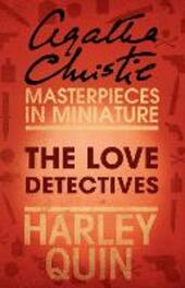 Love Detectives: An Agatha Christie Short Story