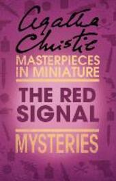Red Signal: An Agatha Christie Short Story