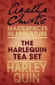 Foto Cover di Harlequin Tea Set: An Agatha Christie Short Story, Ebook inglese di Agatha Christie, edito da HarperCollins Publishers