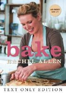 Ebook in inglese Bake Text Only Allen, Rachel