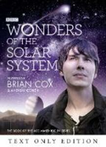 Ebook in inglese Wonders of the Solar System Text Only Cohen, Andrew , Cox, Professor Brian