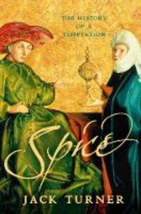 Foto Cover di Spice, Ebook inglese di Jack Turner, edito da HarperCollins Publishers