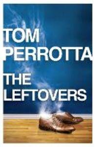 Libro in inglese The Leftovers  - Tom Perrotta