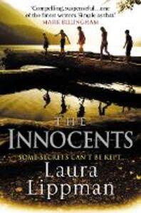 Foto Cover di The Innocents, Ebook inglese di Laura Lippman, edito da HarperCollins Publishers