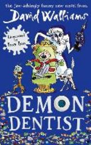 Ebook in inglese Demon Dentist Walliams, David