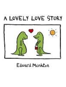 Foto Cover di Lovely Love Story, Ebook inglese di Edward Monkton, edito da HarperCollins Publishers