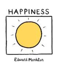Foto Cover di Happiness, Ebook inglese di Edward Monkton, edito da HarperCollins Publishers