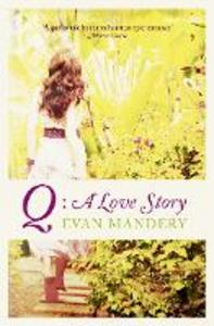 Ebook in inglese Q: A Love Story Mandery, Evan