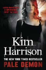 Ebook in inglese Pale Demon Harrison, Kim