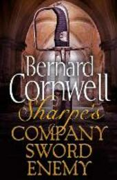 Sharpe's Company, Sharpe's Sword, Sharpe's Enemy