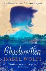 Ebook in inglese Ghostwritten Wolff, Isabel