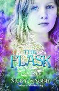 Foto Cover di The Flask, Ebook inglese di Nicky Singer, edito da HarperCollins Publishers