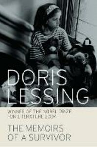 Foto Cover di The Memoirs of a Survivor, Ebook inglese di Doris Lessing, edito da HarperCollins Publishers