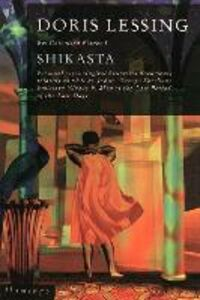 Foto Cover di Shikasta, Ebook inglese di Doris Lessing, edito da HarperCollins Publishers