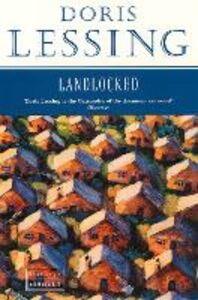 Foto Cover di Landlocked, Ebook inglese di Doris Lessing, edito da HarperCollins Publishers