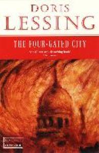 Foto Cover di The Four-Gated City, Ebook inglese di Doris Lessing, edito da HarperCollins Publishers