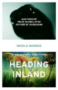 Ebook in inglese Heading Inland Barker, Nicola