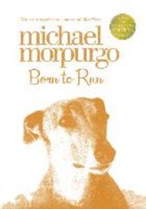 Born to Run - Michael Morpurgo - cover