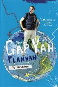Ebook in inglese Gap Yah Plannah Orland, rlando