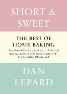 Ebook in inglese Short and Sweet Lepard, Dan