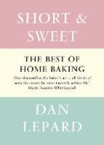 Ebook in inglese Short and Sweet Lepard, Dan