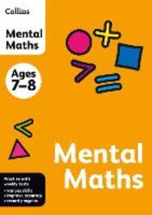 Collins Mental Maths - Collins KS2 - cover