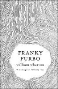 Franky Furbo - William Wharton - cover