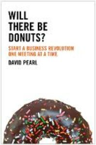 Foto Cover di Will There Be Donuts?, Ebook inglese di David Pearl, edito da HarperCollins Publishers