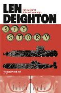 Foto Cover di Spy Story, Ebook inglese di Len Deighton, edito da HarperCollins Publishers