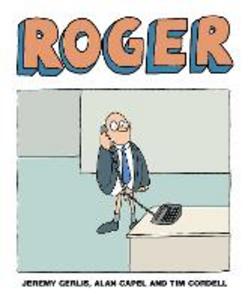 Ebook in inglese Roger Capel, Alan , Cordell, Tim , Gerlis, Jeremy