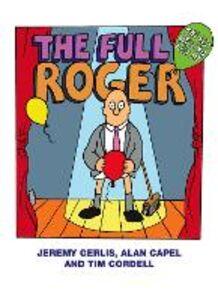 Ebook in inglese The Full Roger Capel, Alan , Cordell, Tim , Gerlis, Jeremy