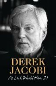 Ebook in inglese As Luck Would Have It Jacobi, Derek