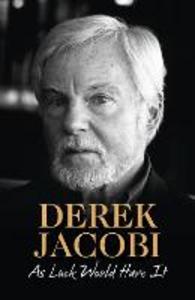 Ebook in inglese As Luck Would Have It Jacobi, Derek
