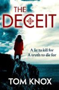 Foto Cover di The Deceit, Ebook inglese di Tom Knox, edito da HarperCollins Publishers