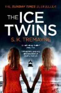 Ebook in inglese Ice Twins Tremayne, S. K.