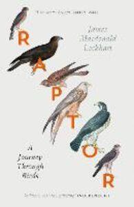 Ebook in inglese Raptors Lockhart, James Macdonald